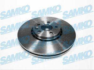 Спирачни дискове SAMKO - V1014V