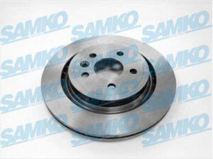 Спирачни дискове SAMKO - V1015V