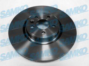 Спирачни дискове SAMKO - V1016V