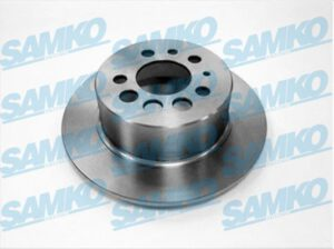 Спирачни дискове SAMKO - V1041P