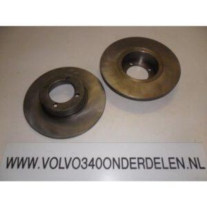 Спирачни дискове SAMKO - V1071P