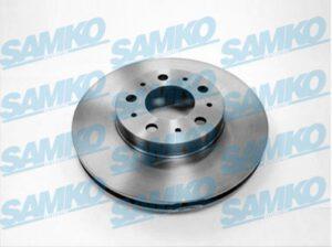 Спирачни дискове SAMKO - V1283V
