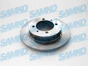 Спирачни дискове SAMKO - V1341P