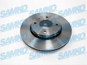 Спирачни дискове SAMKO - V1351V