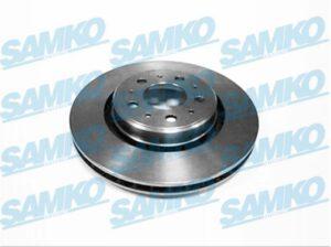 Спирачни дискове SAMKO - V1441V