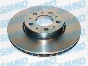 Спирачни дискове SAMKO - V1484V