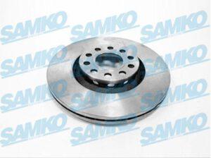 Спирачни дискове SAMKO - V2003V