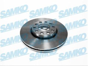 Спирачни дискове SAMKO - V2004V