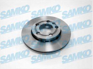 Спирачни дискове SAMKO - V2007V