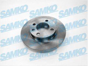 Спирачни дискове SAMKO - V2051P