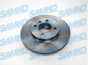 Спирачни дискове SAMKO - V2161V