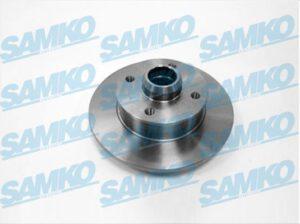 Спирачни дискове SAMKO - V2241P