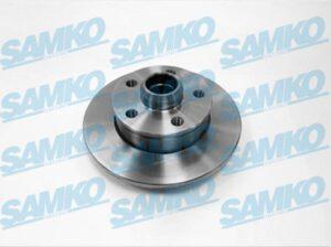 Спирачни дискове SAMKO - V2243P