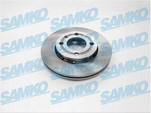 Спирачни дискове SAMKO - V2291V