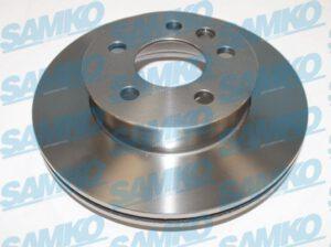 Спирачни дискове SAMKO - V2321V