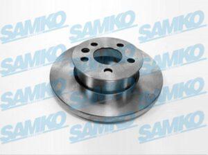 Спирачни дискове SAMKO - V2361P