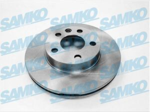 Спирачни дискове SAMKO - V2371V