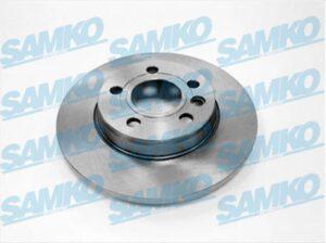 Спирачни дискове SAMKO - V2391P