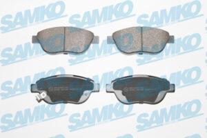 Спирачни накладки SAMKO - 5SP1328