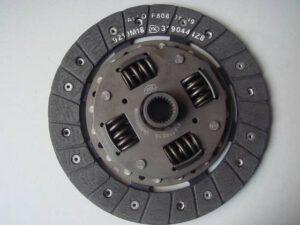 Феродов диск INTEREX - DA104