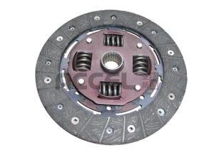 Феродов диск INTEREX - DA105