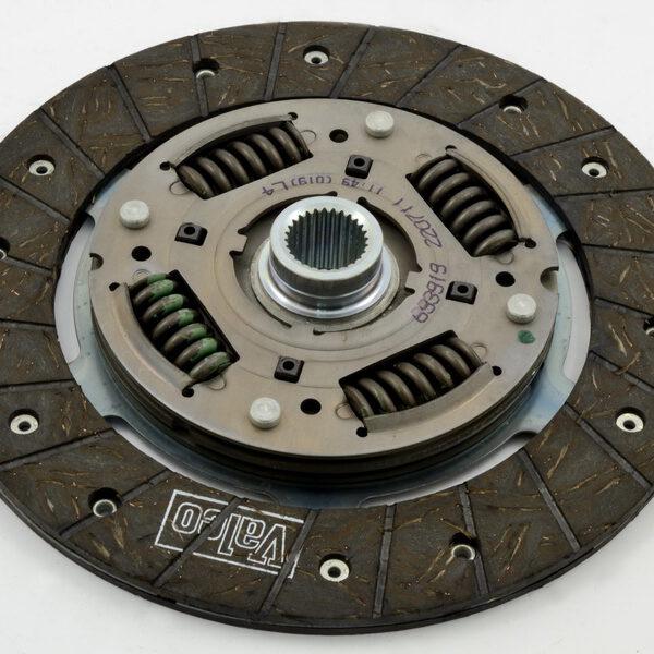Феродов диск INTEREX - DA118