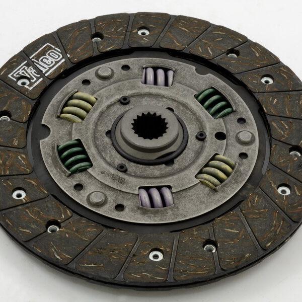 Феродов диск INTEREX - DA151