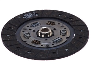 Феродов диск INTERE - DA175