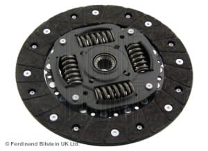 Феродов диск INTEREX - DA222