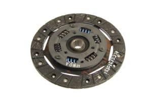 Феродов диск INTEREX - DA236PD