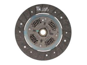 Феродов диск INTEREX - DA36