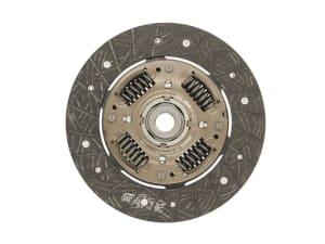 Феродов диск INTEREX - DDW02