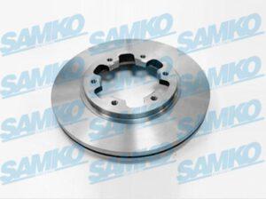 рачни дискове SAMKO - N2371V