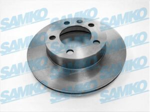 спирачни дискове SAMKO - R1043V