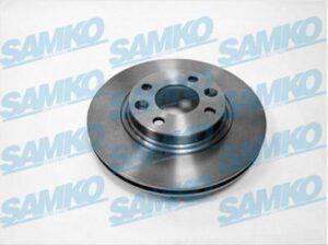 спирачни дискове SAMKO - R1062V