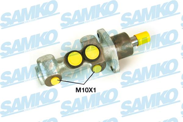 Спирачна помпа SAMKO за AUDI 100, 80 - P02710