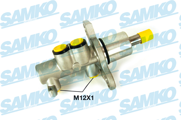 Спирачна помпа SAMKO за AUDI A4, A6, VW Passat - P02730