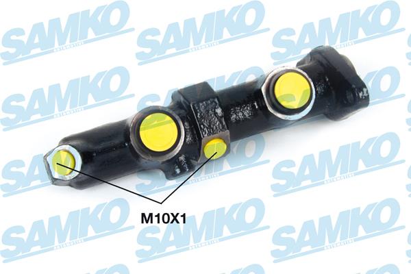 Спирачна помпа SAMKO за CITROEN C15 - P06020