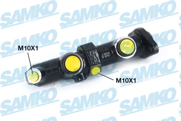 Спирачна помпа SAMKO за CITROEN C15 - P06632