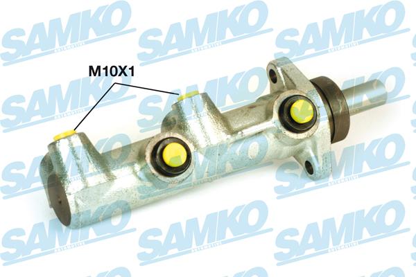 Спирачна помпа SAMKO за CITROEN Jumper - P06638