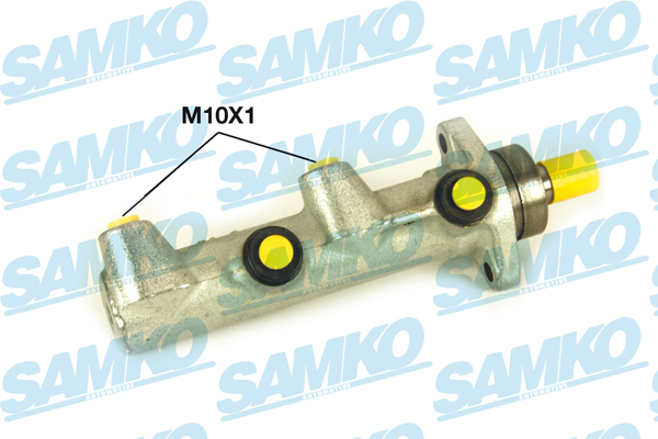 Спирачна помпа SAMKO за CITROEN Jumper - P06639