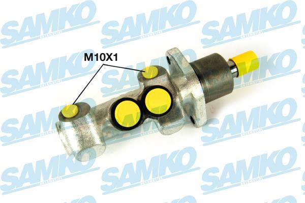 Спирачна помпа SAMKO за CITROEN / PEUGEOT Expert - P06641