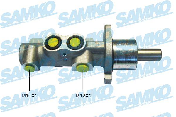 Спирачна помпа SAMKO за CITROEN Berlingo, Xsara / PEUGEOT - P06839