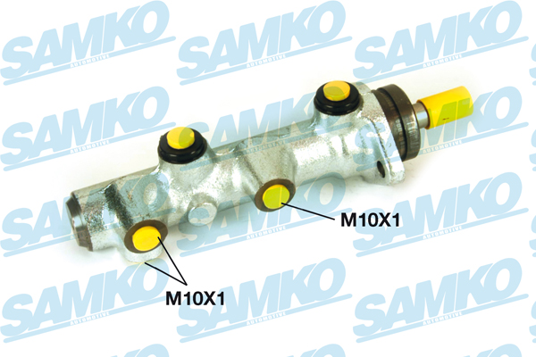 Спирачна помпа SAMKO за PEUGEOT J5, FIAT Ducato - P07451