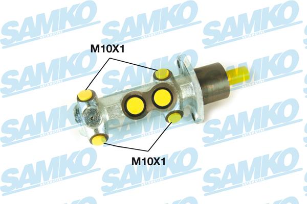 Спирачна помпа SAMKO за FIAT Bravo, Marea - P07734