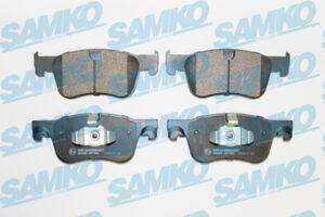 Спирачни накладки SAMKO - 5SP1852