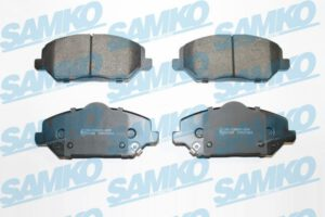 Спирачни накладки SAMKO - 5SP2065
