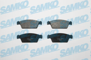 Спирачни накладки SAMKO - 5SP213
