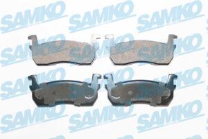 Спирачни накладки SAMKO - 5SP313