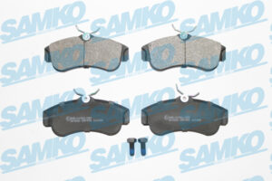 Спирачни накладки SAMKO - 5SP355
